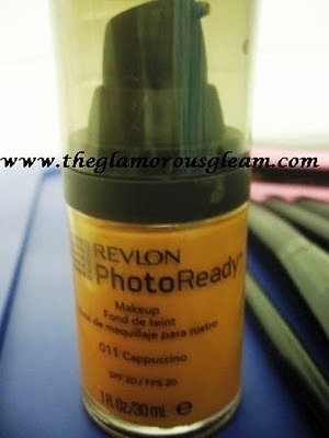 Revlon-PhotoReady-Foundation-Review