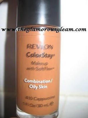 Revlon ColorStay Foundation Review