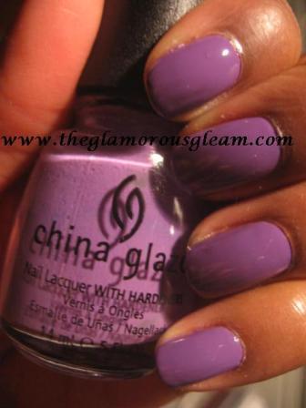 """China Glaze Spontaneous Nail Polish"""