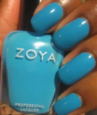 """""""Zoya Robyn Nail Polish"""""""