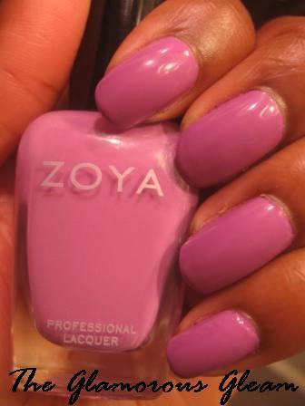 """""""Zoya Perrie Nail Polish"""""""