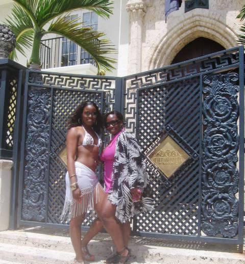 Versace Mansion South Beach