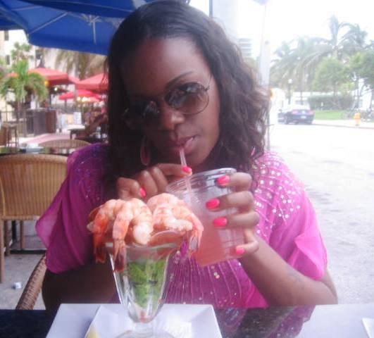 Cavalier Crab Shack South Beach Shrimp Cocktail