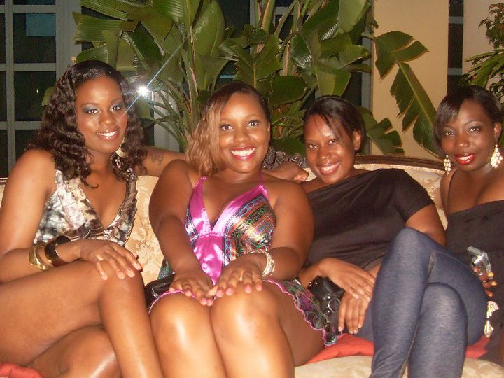 Girl's Trip To South Beach Miami