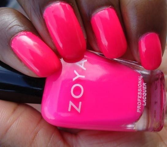 Polish Pick: Zoya Ali