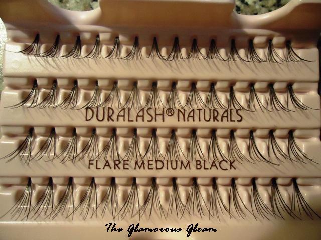 """""""Ardell Duralash Naturals"""""""