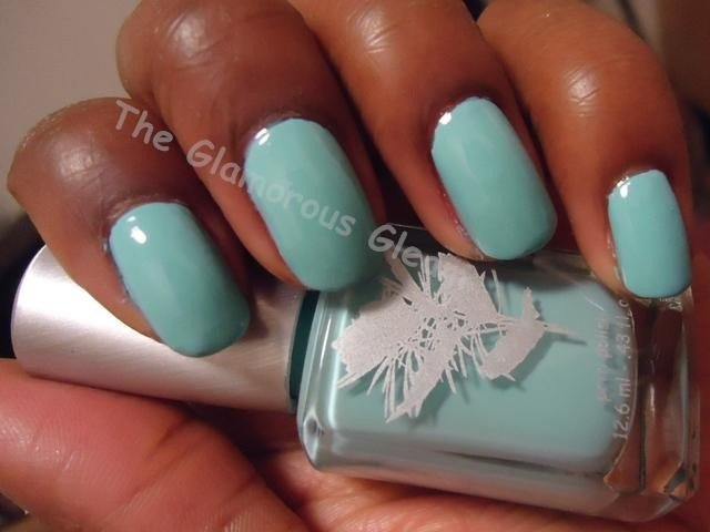 """Priti Nyc Crown of Thorns Nail Polish"""
