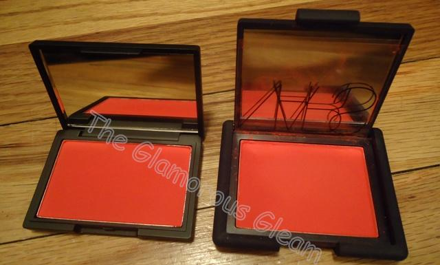 NARS Exhibit A Dupe