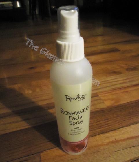 """Rosewater Facial Spray"""