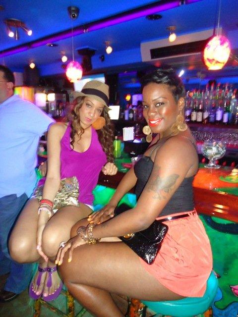 Mango's Salsa Room South Beach Miami