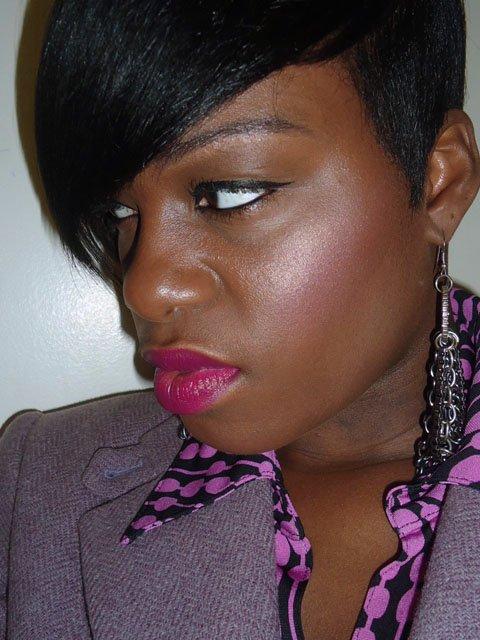 rebel mac lipstick