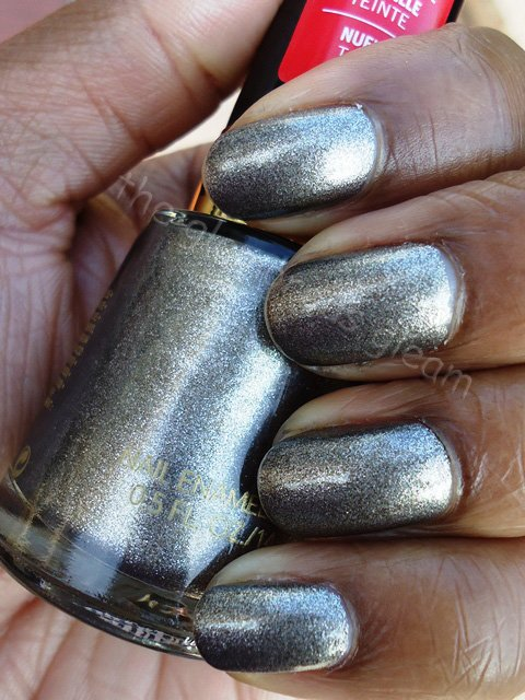 """Revlon Carbonite"""
