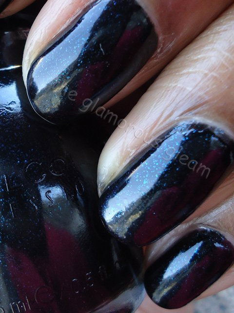 Polish Pick Sinful Colors What S Your Name