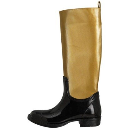 10 Chic Rain Boots To Keep You Shining On Those Rainy Days