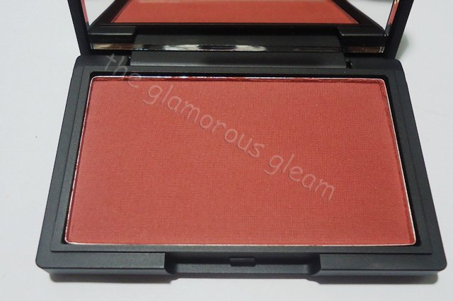 Sleek Fenberry Blush