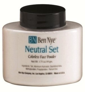 """Beauty Fave Ben Nye Neutral Set"""