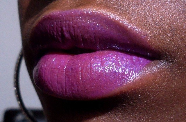 """""""MAC All of My Purple Life Dupe"""""""
