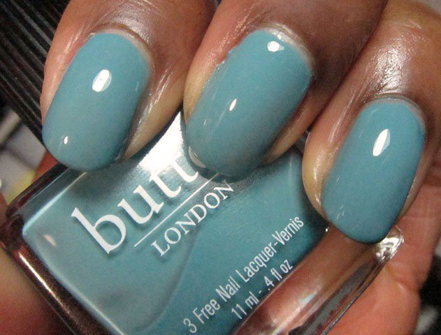 Polish Pick: Butter London Artful Dodger