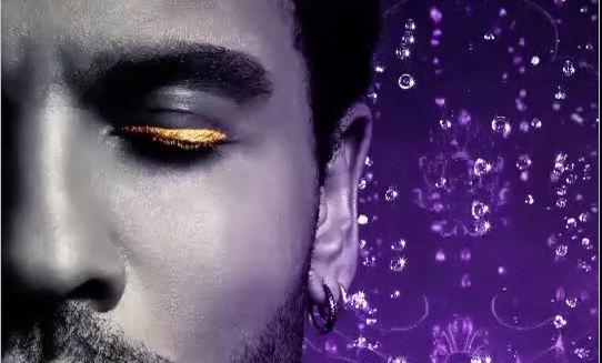 Cinna Gold Eyeliner