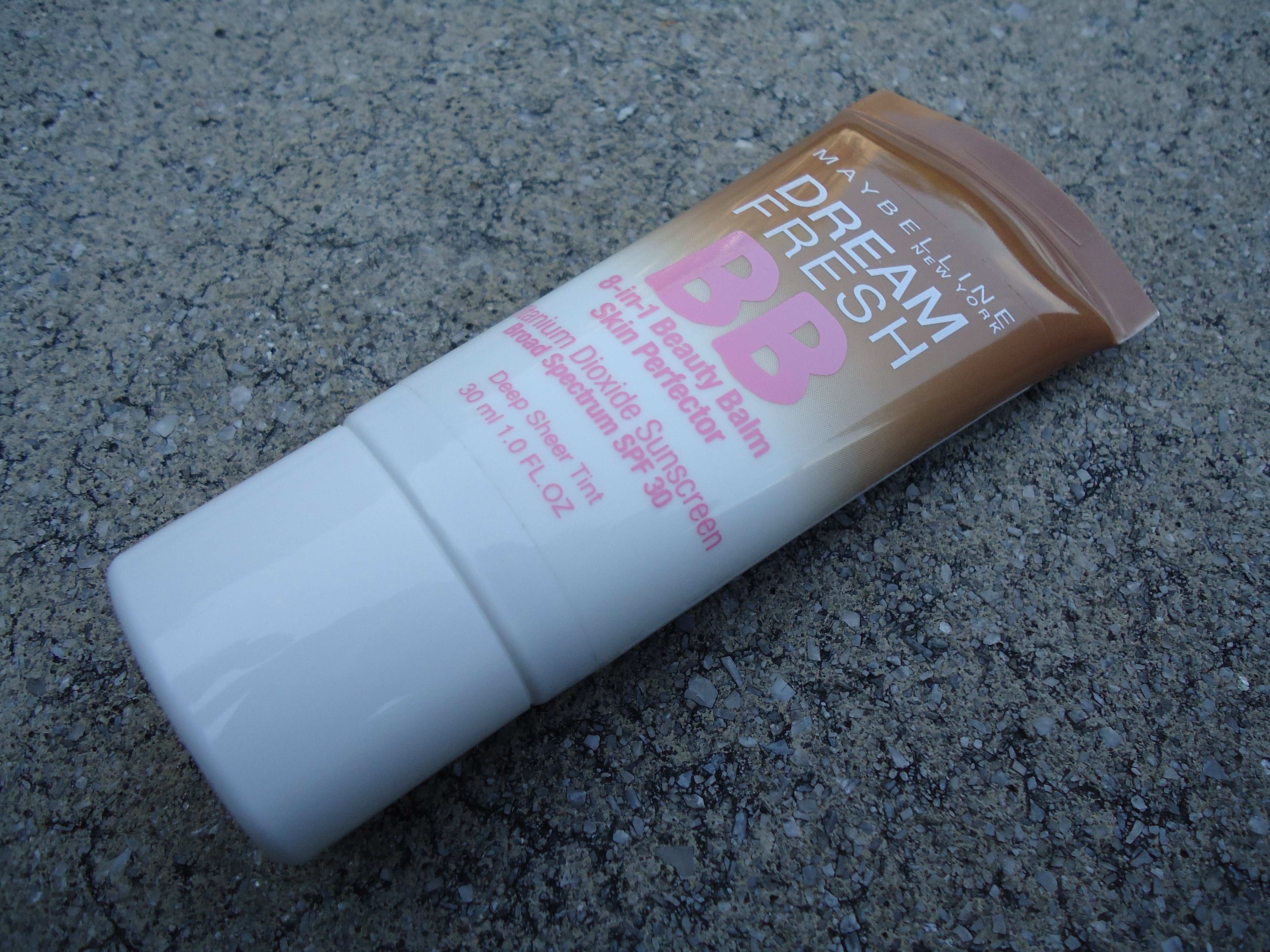 Maybelline Dream Fresh BB Cream Deep
