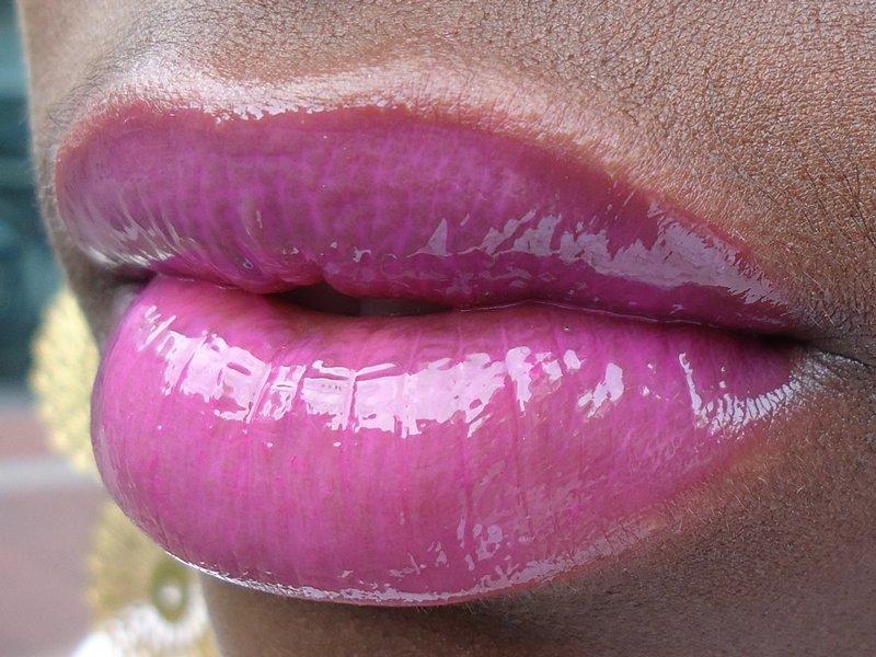 """Anastasia HydraFull Gloss Plastic"""