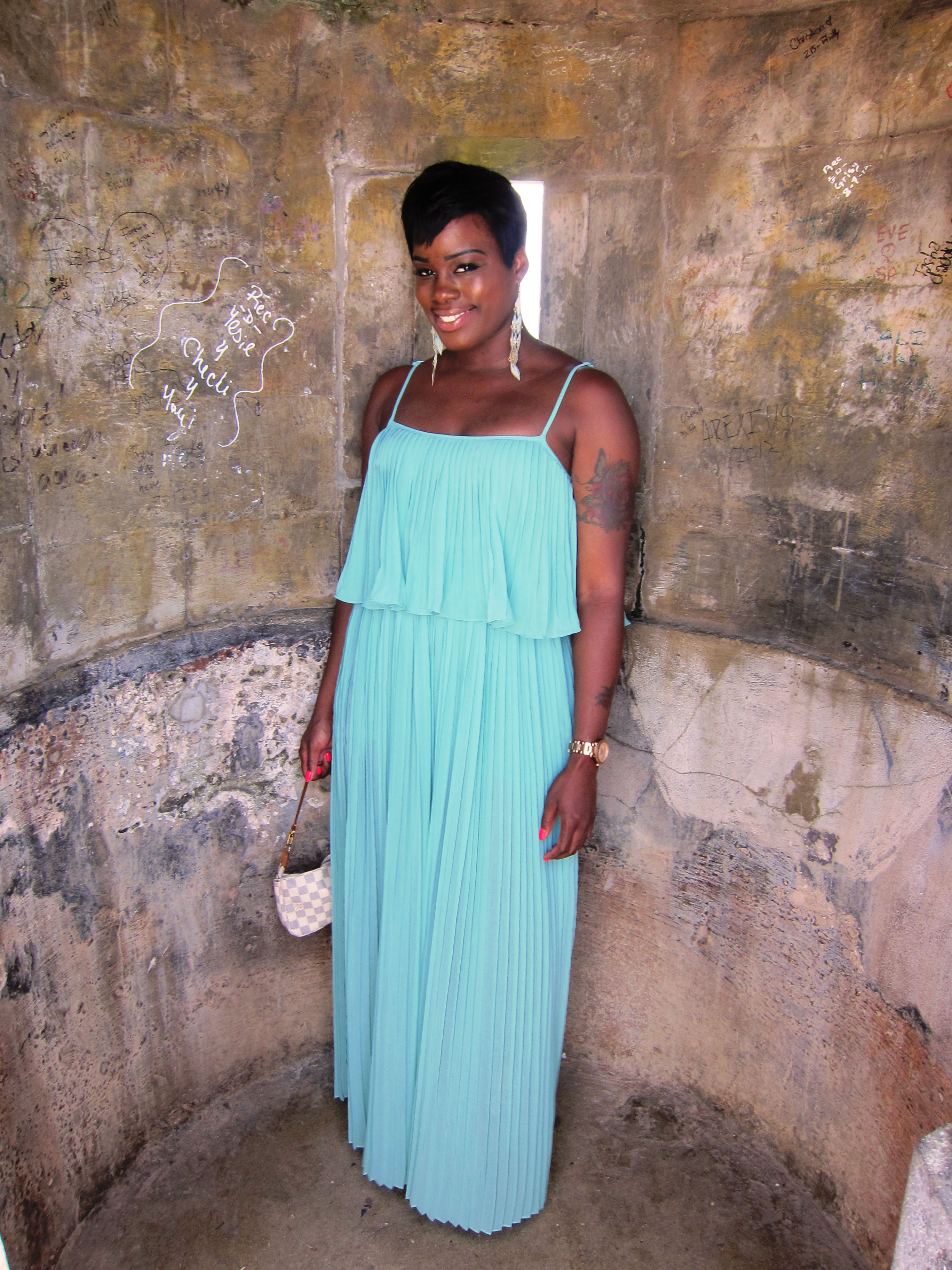 What To Wear To El Morro Fortress