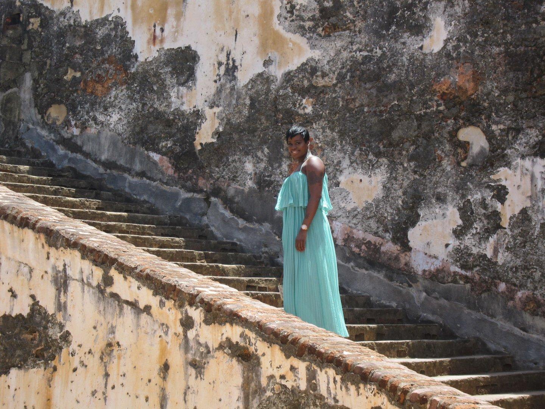 El Morro Old San Juan Review