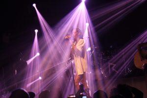 HTC Rihanna 777 Tour