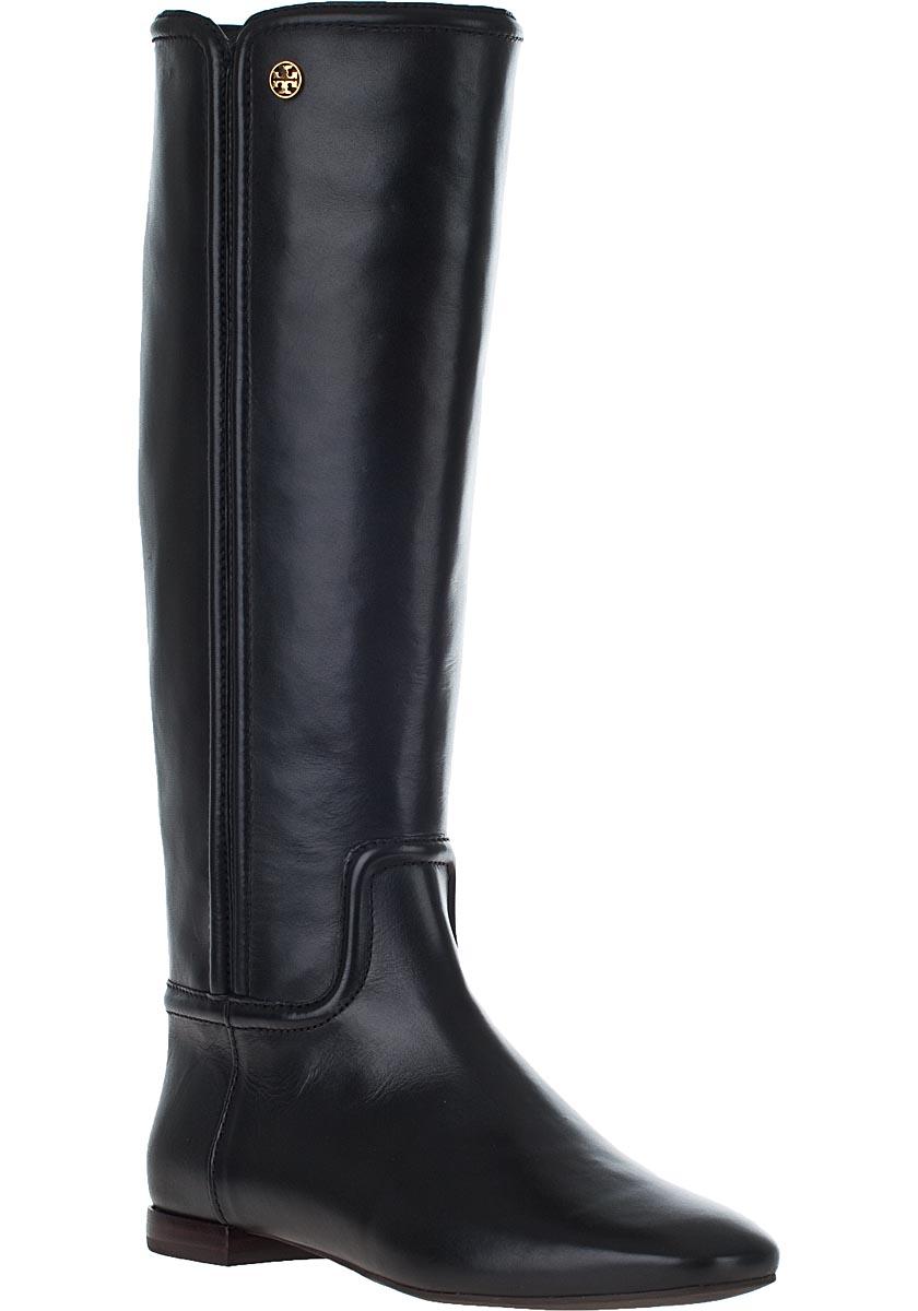 """Tory Burch Irene Riding Boot"""