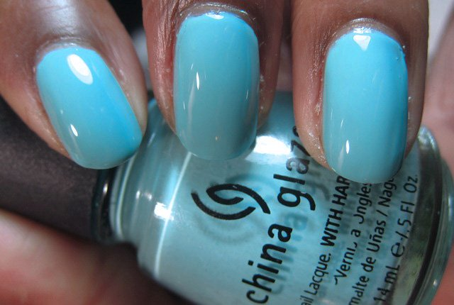 China-Glaze-For-Audrey-Nail Polish