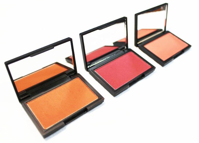 Sleek MakeUp Blush for Dark Skin
