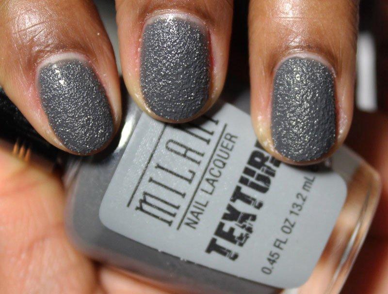 Milani Texture Cream Shady Gray