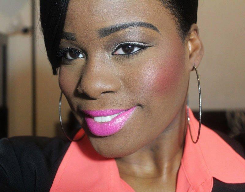 Sleek MakeUp Blush in Pink Parfait