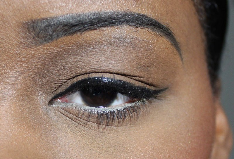 Brighten Up Your Eyes with Nude Eyeliner