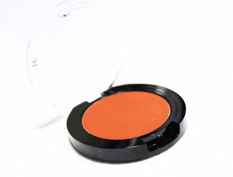 Mehron iNtense Pro Pressed Powder Pigment in Earth Crust