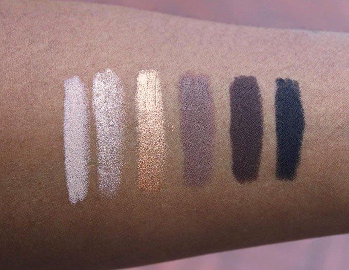 Milani Shadow Eyez Naturally Chic Eyeshadow Pencils