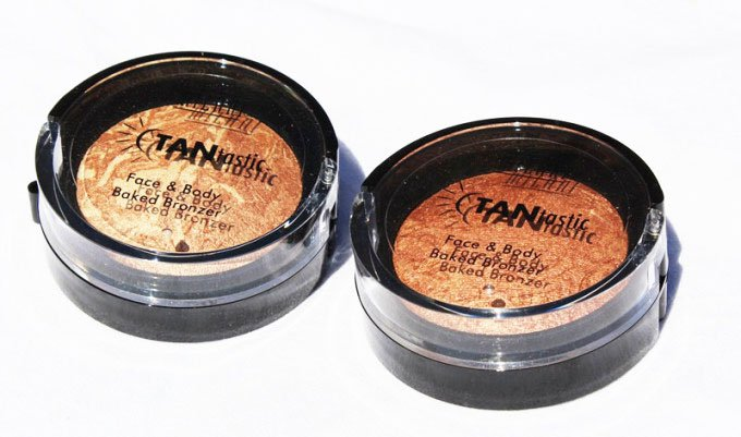 """Milani Limited Edition Tantastic Bronzers"""