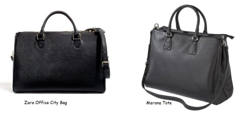 zara-office-city-bag-vs-merona-large-structured-tote