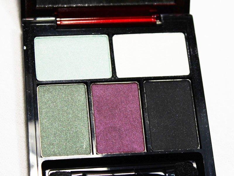 Kevyn Aucoin Essential Eye Shadow Set Pallete #6