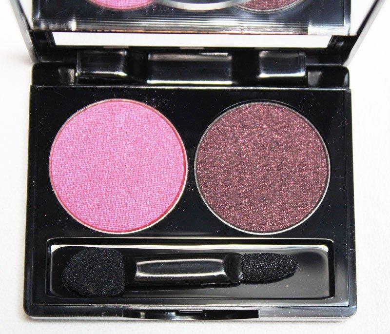Black Opal Color Splurge Eyeshadow Duo Jewelous Fervor