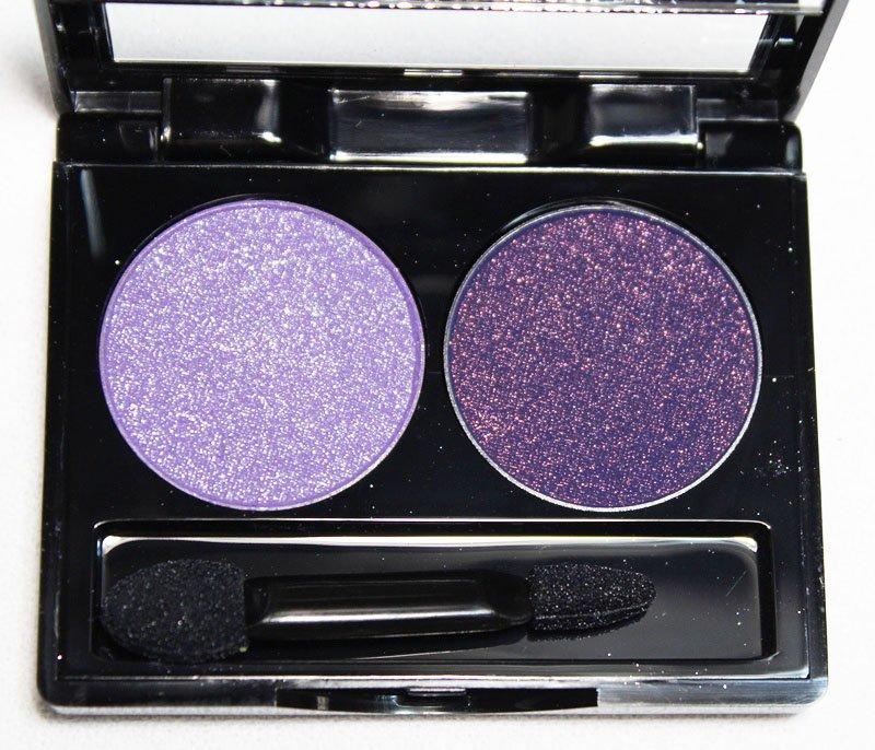 Black Opal Color Splurge Eyeshadow Duo Psychedelic Craze