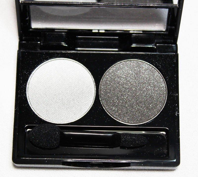 Black Opal Color Splurge Eyeshadow Duo Smoky Siren