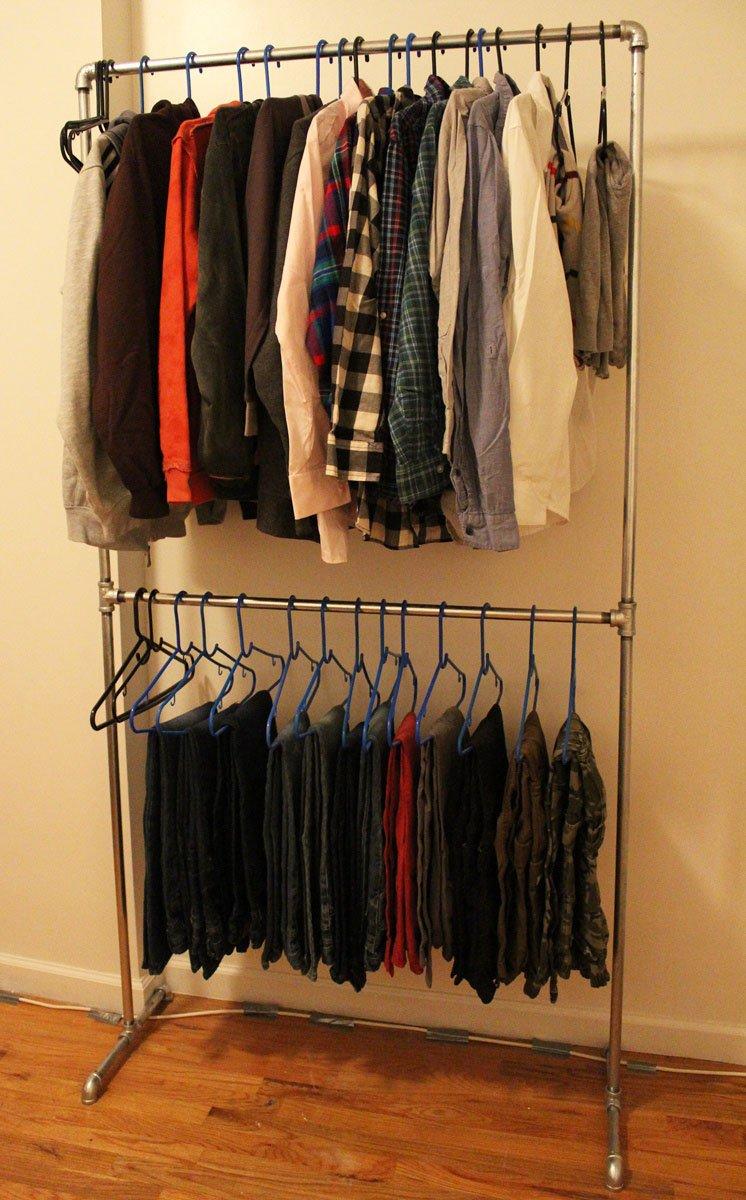 DIY-Pipe-Clothing-Rack-15