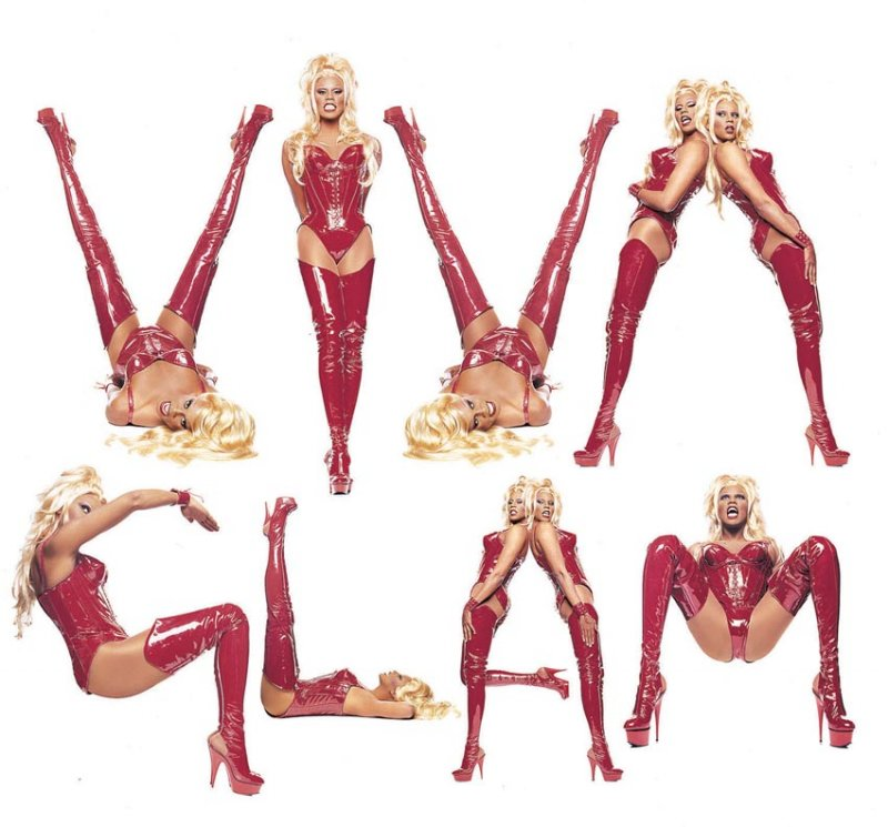 rupaul mac viva glam the original