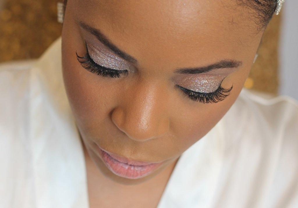 Lit Cosmetics Glitter Eyeshadow Cher