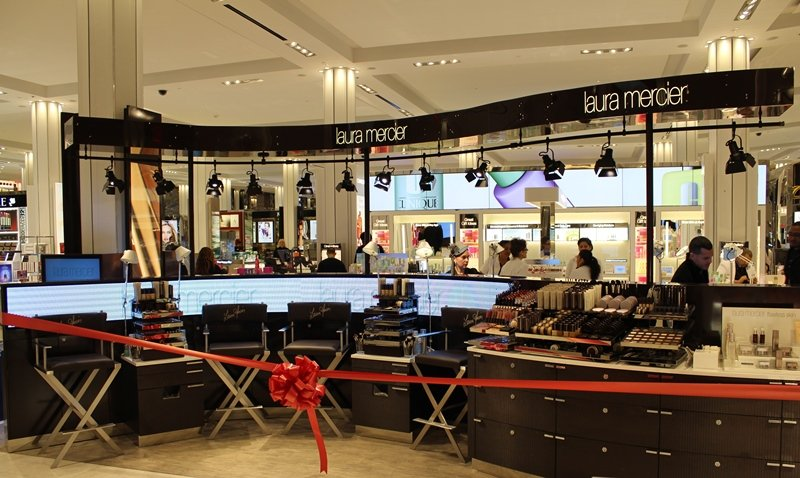 macy's herald square beauty department