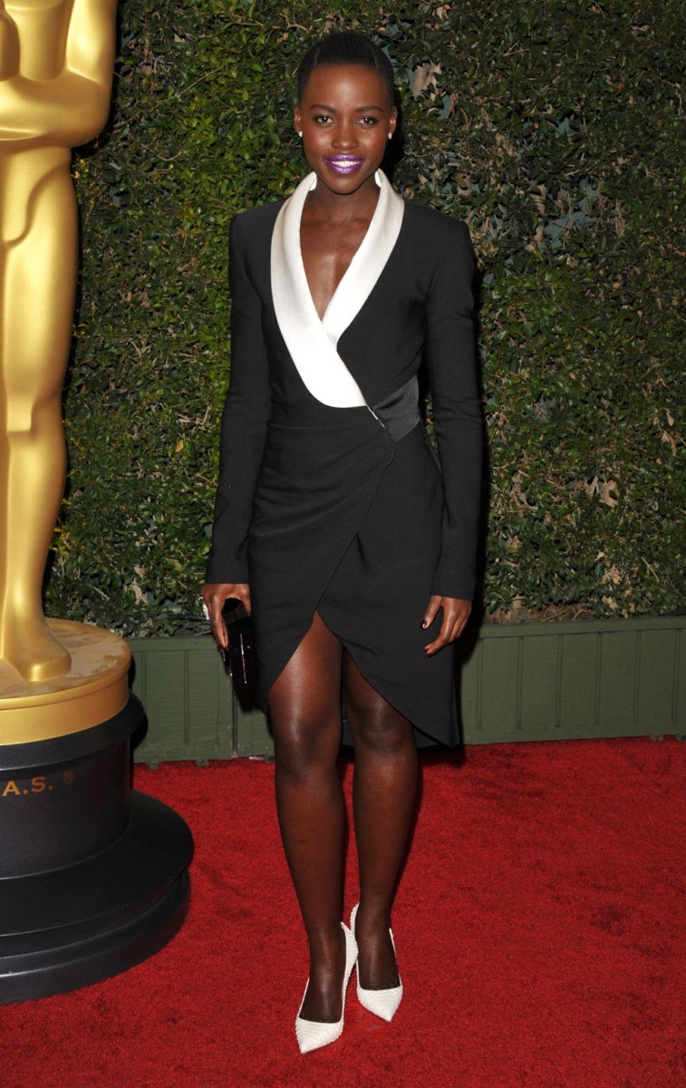 2013 Governors Awards - Arrivals