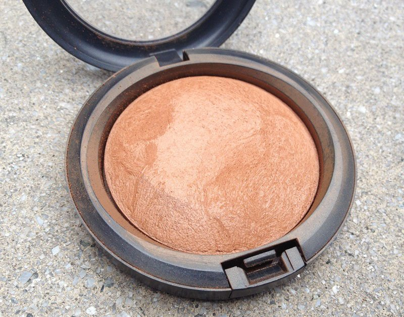 MAC Mineralize Skinfinish Natural Dark