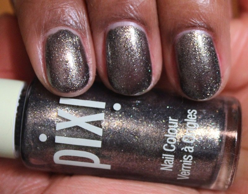 pixi nail colour precious pewter