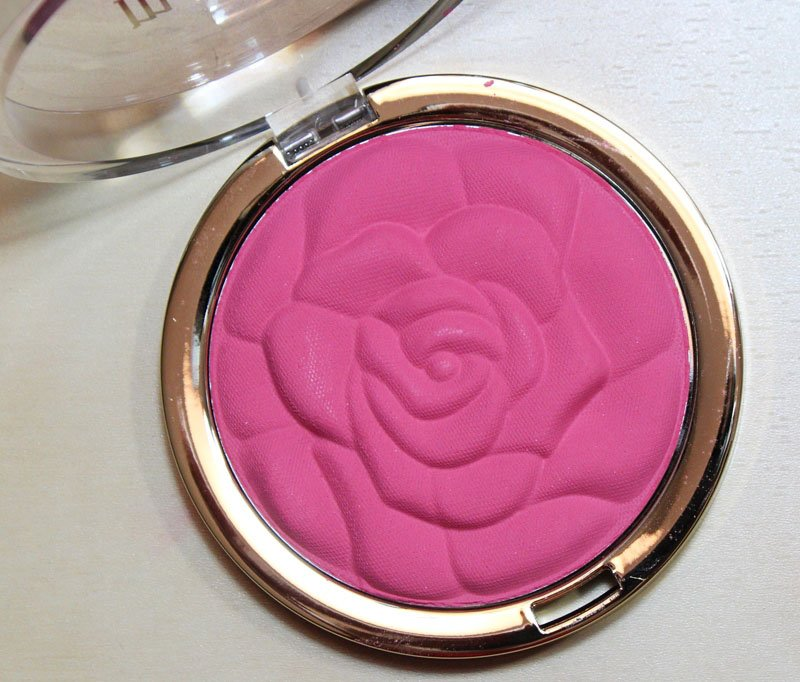 Milani Limited Edition Roses Blush Love Potion